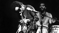 ★ME威律动★Leon Ndugu Chancler - Miles Davis - Live in Oslo Norway 1971