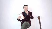 《Eleven学吉他》中级篇-成人民谣弹唱二十节课-前言