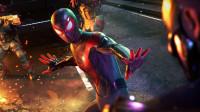 【飛渡】《漫威蜘蛛侠 迈尔斯》神奇难度潜行流流程攻略解说【03】集结时刻