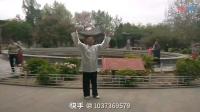 五行三合掌——刘志平