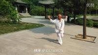 形意八卦连环掌12——刘志平(精平)