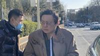 央视前主持人梁宏达否认被封杀 将任春晚顾问