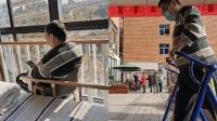 重庆39岁IT男因病住进养老院:父母离世早 还单身