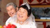 """江西脱贫户的新年礼物:一张""""迟到""""的婚纱照"""