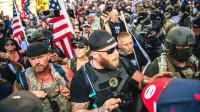 FBI内部警告:若特朗普被罢免,全美50州可能爆发武装抗议