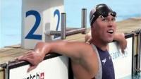 美国游泳两届奥运冠军参与国会骚乱 或面临三项重罪指控