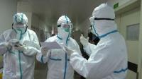 陕西1月14日新增1例本土确诊轨迹公布,为山西无症状感染密接