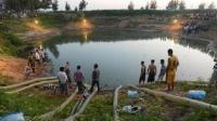 村民将洞中的水抽干,结果发现世界第九大奇迹,这是怎么回事?