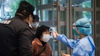 四川15日新增确诊病例2例、无症状感染者2例,均为境外输入