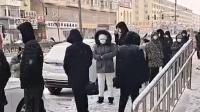 陕西发现1名感染者:从上海坐火车抵陕,当地一村庄已封闭管理