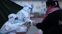 北京5岁确诊男童祖母感染 第7次核检为阳性