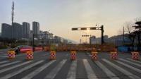 黑龙江肇东:辖区所有出入口全部封闭,私家车等一律不得上路行驶
