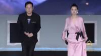 陆川、宋佳在丝绸之路国际电影节上担任推荐人