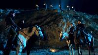 《马可波罗》第二季19蒙古故地与元朝划地为界处处设埋伏 置对方于死地