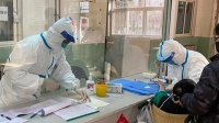 31省市区1月16日新增109例确诊,其中本土96例