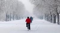 寒潮影响接近尾声,全国将开启升温模式