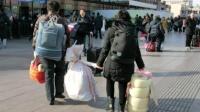 江苏发布紧急通知:这些人暂不得回家