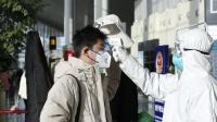 北京新增2例本地确诊病例,现住大兴区#酷知#