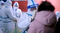 黑龙江哈尔滨新增2例无症状感染者 行程轨迹公布#酷知#
