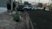 哈尔滨呼兰区实行最严管控:每户2天限1人外出