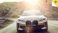 """改款X3拒绝""""大鼻孔"""" 电动3系将亮相 BMW要拿出压箱底法"""