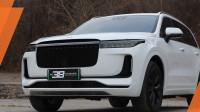 2020至2021年度车评选 最命运多舛的车——理想ONE