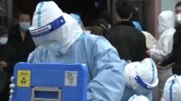 北京昨增2名本土病例 1人在复兴门外大街某报社工作#酷知#