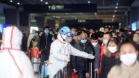 江苏人春节返乡政策出炉! 这些来苏返苏人员需隔离28天