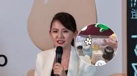 网友拿热依扎对比郑爽 她秒删晒娃文