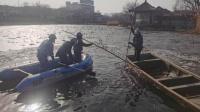 3名少年模仿短视频晃船全部落水 1名14岁少年溺亡