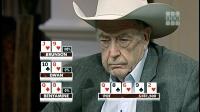 了心德州扑克 高额德州 第五季 第四集