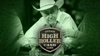 了心德州扑克 超级豪客德州 第一季 第三集