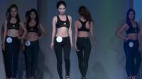 模特之星广东区_牛仔裤自由展示环节