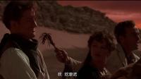 木乃伊:你以为是在看日出,下秒千年古城凭空出现!太神奇了
