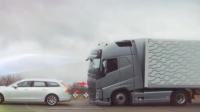 最强悍的刹车系统,这真的安全吗?