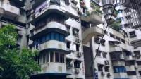 24层楼300户居民没电梯,难以想象吧?但真的存在,就在大重庆