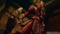 《刺杀小说家》中的红甲武士到底是谁?