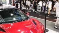 本田首台超级跑车,被称为东瀛法拉利,全新讴歌NSX!