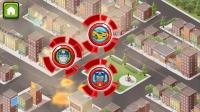 汽车人救援队:城市发生了火灾!