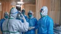 哈尔滨市呼兰区发布公告:严格限制人员流动
