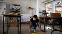 法国瓦兹省一学校聚集性感染已确诊26人 学校仍未关闭#酷知#