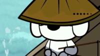 趣味動漫:摩羯座終於可以放假了