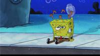 《海绵宝宝5》02工人要求蟹老板加薪