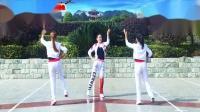 原创跳跳乐第22套晓敏快乐健身操第3节教学版