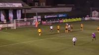 足总杯-维蒂尼亚世界波破门 狼队1-0客胜切奥尔雷晋级