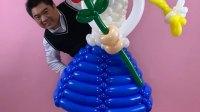这样的气球你想不想要一个?