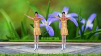 简单动感广场舞《欢乐的跳吧》16步附教学