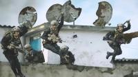 中美俄电影里面的特种兵,前方高能