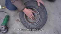 电动车磁钢里面锈和脏怎么处理?修车老师傅教你一招快速搞定