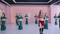 这就是那些学东方舞的姐姐们,喜爱这舞蹈的理由吗?